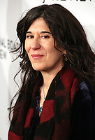 Debra Granik attends the 2019 National Board Of Review Gala at Cipriani 42nd Street on January 08, 2019 in New York City. <br /> CAP/MPI/WMB<br /> ©WMB/MPI/Capital Pictures