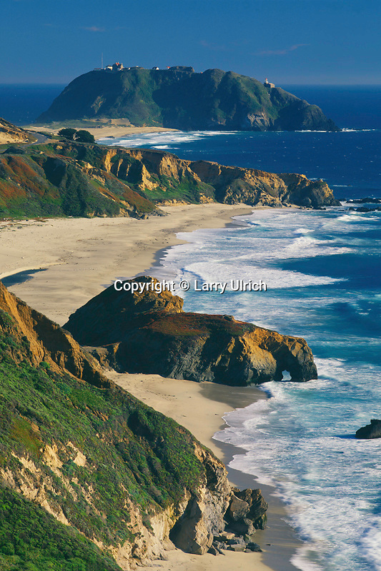California Sea Otter Game Refuge<br />