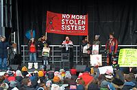 Women's March Boston MA 1.19.19