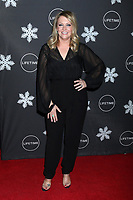 """LOS ANGELES - OCT 22:  Melissa Joan Hart at the """"It's A Wonderful Lifetime"""" Holiday Party at the STK Los Angeles on October 22, 2019 in Westwood, CA"""