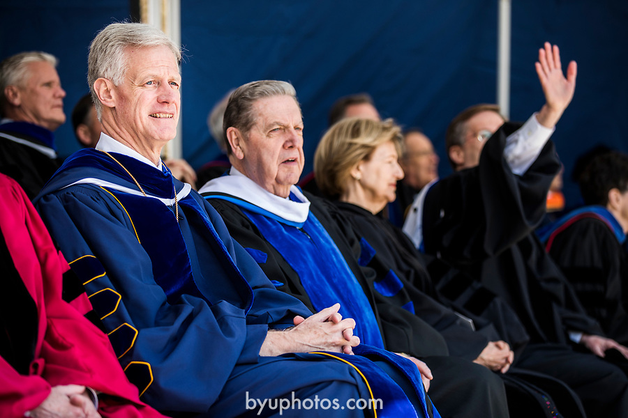 _E1_6988<br /> <br /> 1704-51 2017 Spring Commencement<br /> <br /> April 27, 2017<br /> <br /> Photography by Nate Edwards/BYU<br /> <br /> &copy; BYU PHOTO 2016<br /> All Rights Reserved<br /> photo@byu.edu  (801)422-7322