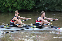 Race: 5: J15A.2x  [55]Gloucester RC - GLR-Hanks vs [56]Staines - STN-Punter<br /> <br /> Gloucester Regatta 2017 - Saturday<br /> <br /> To purchase this photo, or to see pricing information for Prints and Downloads, click the blue 'Add to Cart' button at the top-right of the page.