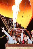 20130827 27 August Hot Air Balloon Cairns