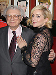 Sardi's unveils the Sheldon Harnick Portrait