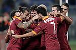 20121119 ROMA-CALCIO: LA ROMA BATTE IL TORINO 2 A 0