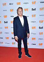12 September 2017 - Toronto, Ontario Canada - Don Johnson.  2017 Toronto International Film Festival - &quot;Brawl In Cell Block 99&quot; Premiere held at Ryerson Theatre. <br /> CAP/ADM/BPC<br /> &copy;BPC/ADM/Capital Pictures