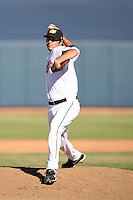 Travis Turek - Peoria Javelinas - 2010 Arizona Fall League.Photo by:  Bill Mitchell/Four Seam Images..