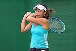 Eri Hozumi (JPN), <br /> JULY 13, 2016 - Tennis : <br /> Training <br /> for Rio Olympic Games in Tokyo, Japan. <br /> (Photo by YUTAKA/AFLO SPORT)