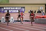 Women's 60 Meters