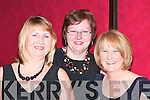 Moyvane Ladies  Carmel McGibney, Margaret Shine and Joan Moloney were Enjoying a night out at  Kirby's Lanterns Hotel Tarbert  on Saturday night...   Copyright Kerry's Eye 2008