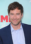 Mark Duplass at The Warner Bros. Pictures' L.A. Premiere of Tammy held at The TCL Chinese Theatre in Hollywood, California on June 30,2014                                                                               © 2014 Hollywood Press Agency