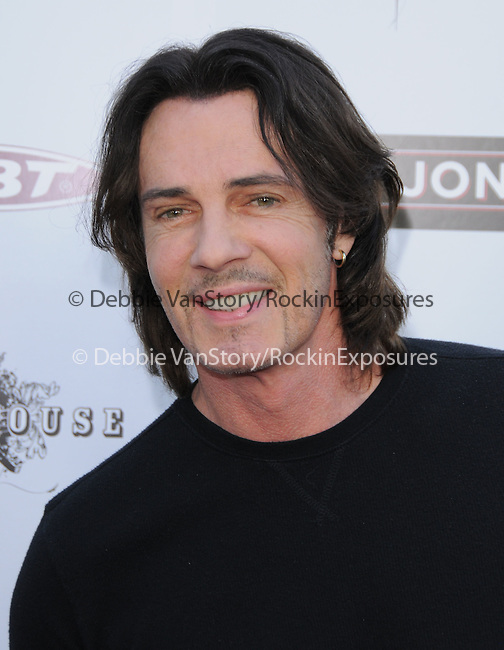 Rick Springfield at the L.A. Premiere of The Joneses held at The Arclight Theatre in Hollywood, California on April 08,2010                                                                   Copyright 2010  DVS / RockinExposures