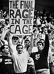 UMass Basketball - Final Rage in the Cage 1993