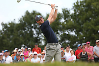 Martin Kaymer (GER) carded a 69 during Round Three of the 2015 Alstom Open de France, played at Le Golf National, Saint-Quentin-En-Yvelines, Paris, France. /04/07/2015/. Picture: Golffile | David Lloyd<br /> <br /> All photos usage must carry mandatory copyright credit (© Golffile | David Lloyd)