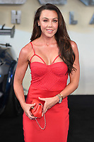 Michelle Heaton at the global premiere for &quot;Transformers: The Last Knight&quot; at Leicester Square Gardens, London, UK. <br /> 18 June  2017<br /> Picture: Steve Vas/Featureflash/SilverHub 0208 004 5359 sales@silverhubmedia.com