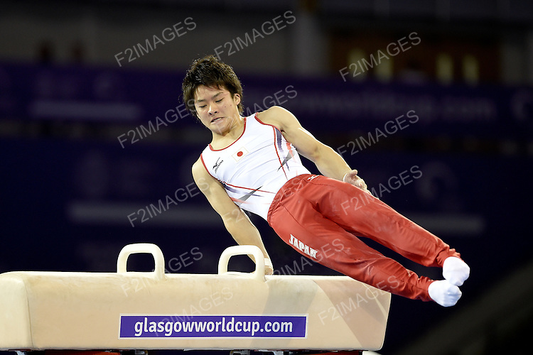 Glasgow World Cup 6.12.14. Emirates Arena Glasgow.