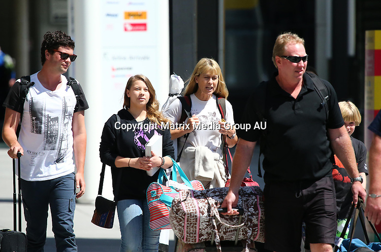 6 OCTOBER 2014 CANBERRA ACT &amp; BRISBANE QLD<br />
