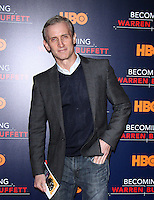 www.acepixs.com<br /> <br /> January 19 2017, New York City<br /> <br /> Dan Abrams arriving at 'Becoming Warren Buffett' World premiere at The Museum of Modern Art on January 19, 2017 in New York City.<br /> <br /> By Line: Wong/ACE Pictures<br /> <br /> ACE Pictures Inc<br /> Tel: 6467670430<br /> Email: info@acepixs.com<br /> www.acepixs.com
