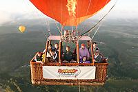 20131229 December 29 Hot Air Balloon Cairns