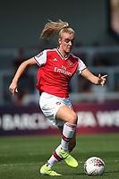 Jill Roord of Arsenal during Arsenal Women vs Tottenham Hotspur Women, Friendly Match Football at Meadow Park on 25th August 2019