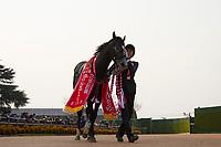 03-19-17 Spring Stakes Nakayama Japan