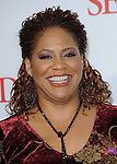 Kim Coles at the premiere of Seven Pounds held at Mann Village Theater Westwood, Ca. December 16, 2008. Fitzroy Barrett