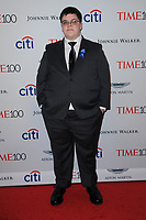 www.acepixs.com<br /> April 25, 2017  New York City<br /> <br /> Gavin Grimm attending the 2017 Time 100 Gala at Jazz at Lincoln Center on April 25, 2017 in New York City.<br /> <br /> Credit: Kristin Callahan/ACE Pictures<br /> <br /> <br /> Tel: 646 769 0430<br /> Email: info@acepixs.com