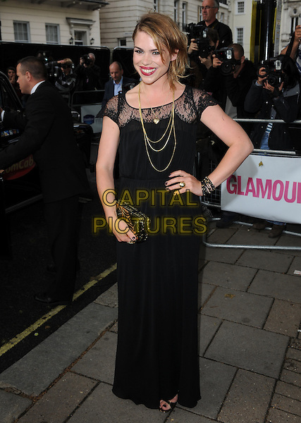 Tuesday June 08 2010    Billie Piper at the Glamour Women Of The Year Awards, London        <br /> CAP/CK<br /> &copy;CK/Capital Pictures