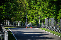 #87 AKKA ASP (FRA) MERCEDES AMG GT3 JEAN LUC BEAUBELIQUE (FRA) JULES GOUNON (FRA) NICO BASTIAN (DEU) PRO AM CUP