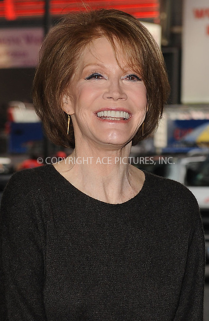 WWW.ACEPIXS.COM . . . . . ....November 9 2009, New York City....Actress Mary Tyler Moore spotted going to a theatre in Times Square on November 9 2009 in New York City....Please byline: KRISTIN CALLAHAN - ACEPIXS.COM.. . . . . . ..Ace Pictures, Inc:  ..tel: (212) 243 8787 or (646) 769 0430..e-mail: info@acepixs.com..web: http://www.acepixs.com