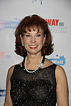 Victoria Regan (dancer and was on Broadway) attended The Times Square Broadway Royale on New Years Eve 2014 at the legendary Copacabana, New York City, New York. (Photo by Sue Coflin/Max Photos)