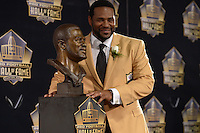 Pro Football Hall of Fame - 2015