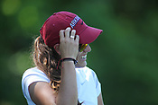NCAA Women's Golf Championship Practice Day
