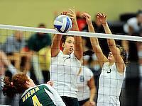 Binghamton Voleyball at BC Tourny 8/25/2012