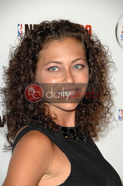 Corrine Kaplan<br />at the Launch Party for NBA Live 09. Beso, Hollywood, CA. 09-26-08<br />Dave Edwards/DailyCeleb.com 818-249-4998