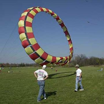 42 ft. Ring Kite.