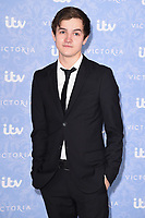 Tommy Knight<br /> at the launch of the new series of ITV's &quot;Victoria&quot;, Ham Yard Hotel, London. <br /> <br /> <br /> &copy;Ash Knotek  D3297  24/08/2017