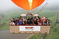 20151130 November 30 Hot Air Balloon Gold Coast