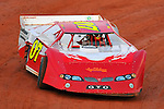Jan. 31th, 2009; 6:04:31 PM;  Waynesville, GA . USA; 2009 O'Reilly Southern All Star Series running the Superbowl of Racing 5 at the Golden Isles Speedway.  Mandatory Credit: (thesportswire.net)