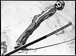 Men's K120 Ski Jump, Winter Olympics, Park City, Utah, February 2002