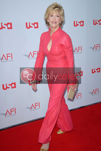 Jane Fonda<br />at the 36th AFI Lifetime Achievement Award Tribute To Warren Beatty. Kodak Theatre, Hollywood, CA. 06-12-08<br />Dave Edwards/DailyCeleb.com 818-249-4998