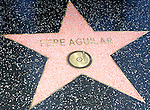 LOS ANGELES -JUL 26: Pepe Aguilar star at a ceremony honoring Pepe Aguilar with a Star on The Hollywood Walk of Fame on July 26, 2012 in Los Angeles, California