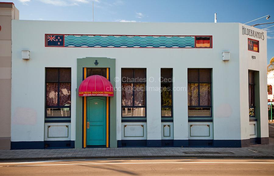 Cecil S Restaurant North Bay