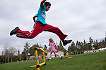 Junior Olympic Preparation