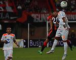 Cúcuta Deportivo igualó 1-1 ante Envigado. Fecha 3 Liga Águila I-2019.