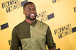 "American actor Kevin Hart during the presentation of the film ""Un espia y medio"" at Hotel Villa Magna in Madrid. June 07. 2016. (ALTERPHOTOS/Borja B.Hojas)"