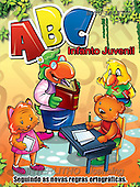 Alfredo, CUTE ANIMALS, books, paintings, BRTOLP17755,#AC# Kinderbücher, niños, libros, illustrations, pinturas