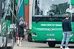 20200612 Abfahrt SV Werder Bremen vs Paderborn