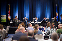 05-08-19 Full Conference Hyatt Regency NMEB Conference Minneapolis corporate event photographers