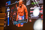2016-04-02 WSOF30 Hard Rock Hotel & Casino hosts the World Series of Fingting 30 featuring David Branch (W) vs Clifford Starks